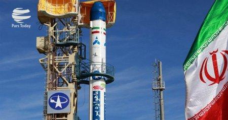 Иранский спутник Payam выведут на орбиту в ближайшие дни