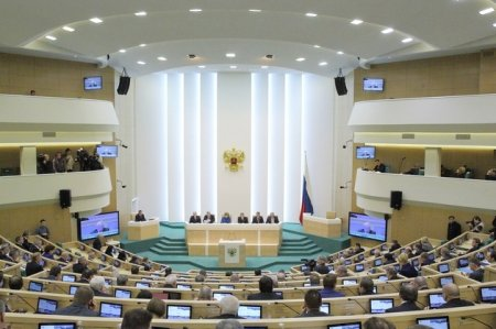 Телеканалы РФ могут обязать показывать национально-культурные программы