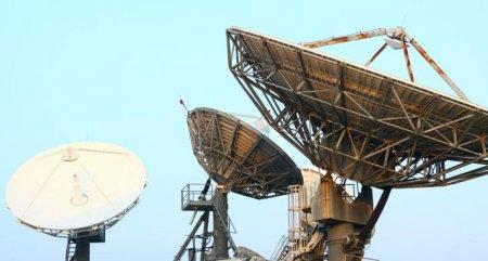 74,7 E: Оператор Satellite Television перевел мультиплекс в DVB-S2
