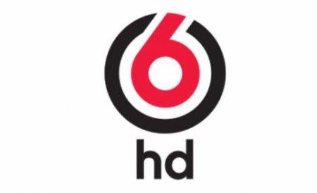 TV6 HD без копии на 13°E