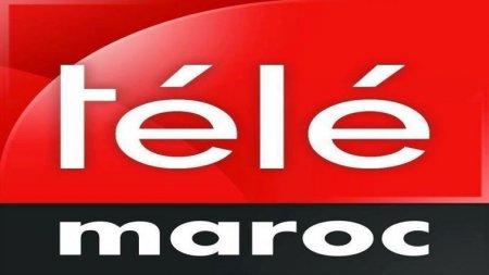 Некодированный Tele Maroc с 19,2°E