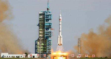 """Китай планирует к 2020 году запустить в космос ракету-носитель """"Чанчжэн-6"""""""