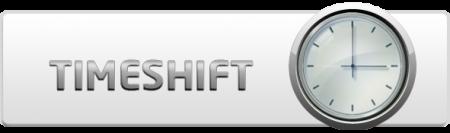 Функция TimeShift не влияет на просмотр ТВ в реальном времени