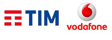 Vodafone и TIM будут совместно развивать 4 и 5G сети в Италии