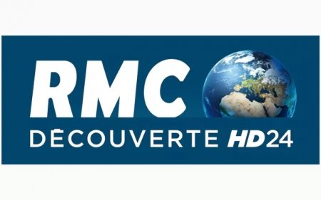 RMC Decouverte HD тестируется в FTA