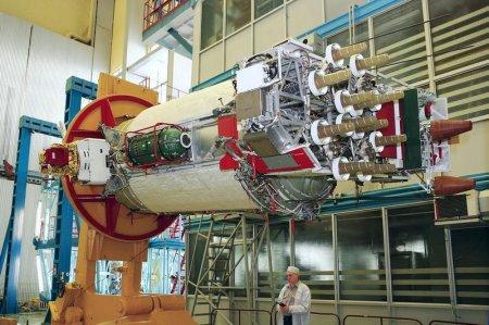 Новый комплекс для испытаний спутников в ИСС Решетнёва