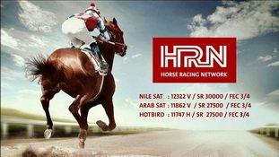 13E: HRN HD очередной бесплатный HD канал