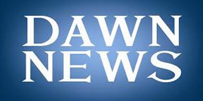 Некодированный Dawn News тестируется на 28,2°E