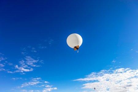 Сброс номера GPS недели приземлил австралийские метеозонды