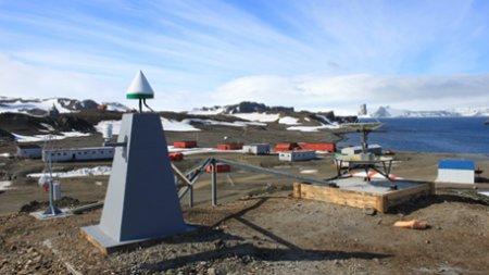 Россия намерена вдвое увеличить число наземных станций ГЛОНАСС за рубежом