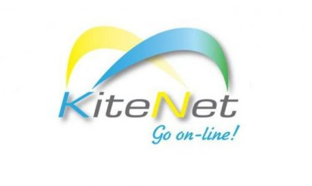 KiteNet начал работу в Ка-диапазоне