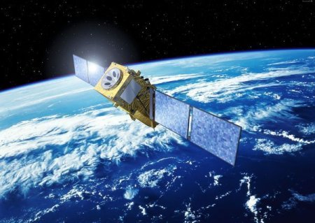 Мониторинг уровня океана будет проведён с орбиты