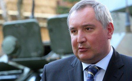 Рогозин анонсировал запуск спутника