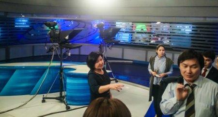 Телеканалы из Киргизии через спутник доступны в 14 странах