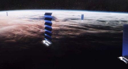 Космический Интернет принесет Маску в 10 раз большую прибыль, чем ракеты