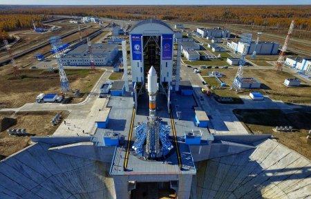 """Два радарных спутника """"Кондор-ФКА"""" запустят в 2020 и 2021 годах"""