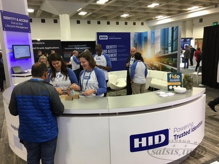 HID Global представила HID goID для проверки возраста граждан