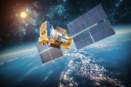 У половины спутников ГЛОНАСС закончилась заводская гарантия