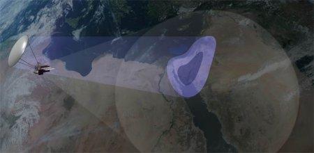 Израиль готовится к запуску спутниковой группировки для оказания услуг телерадиовещания и доступа в сеть