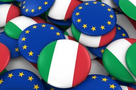 Объем телевизионного рынка Италии сократился