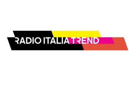 Музыкальный Radio Italia Trend HD в FTA с 13°E