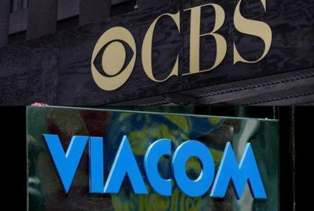 CBS и Viacom находятся на финальных стадиях подготовки к слиянию