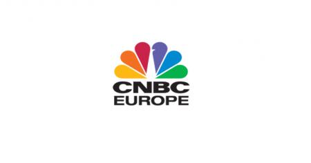 CNBC Europe HD на 13°E и 19,2°E