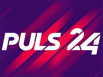 Puls 24 HD начал вещание