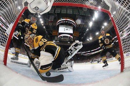 «Яндекс» официально объявил о начале трансляций матчей НХЛ на своей платформе