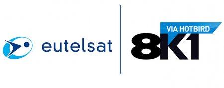 Eutelsat 8K Demo нa 13°E с новым видеоконтентом