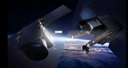 Boeing объявил о разработке геостационарной платформы Boeing 702X