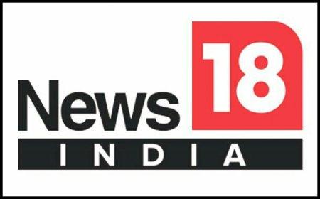 News18 India включен в Sky