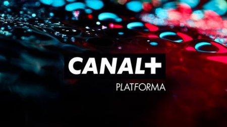 Новый тест HD на tp. Platformа Canal+