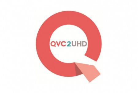 QVC2 UHD стартует на 19,2°E