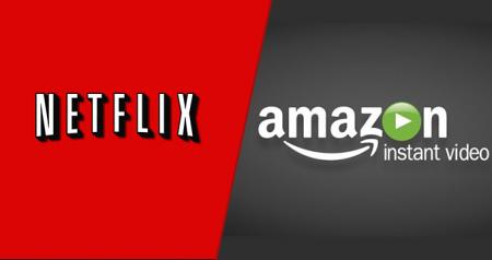 Amazon, Netflix и ivi стали крупнейшими покупателями европейских фильмов