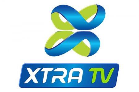 Xtra TV: Изменение параметров трансляции телеканалов
