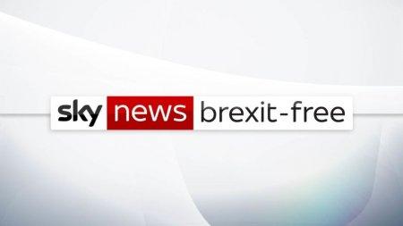 Британский вещатель Sky запускает новостной канал без сведений о Брексите