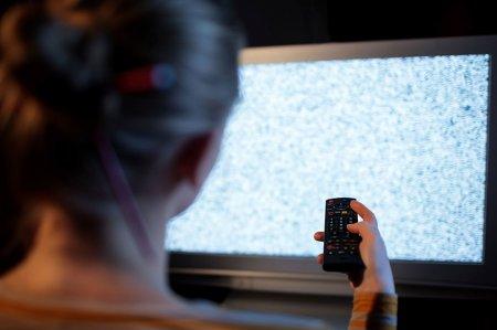 """После перехода на """"цифру"""" в Волгограде начались перебои с телевещанием"""