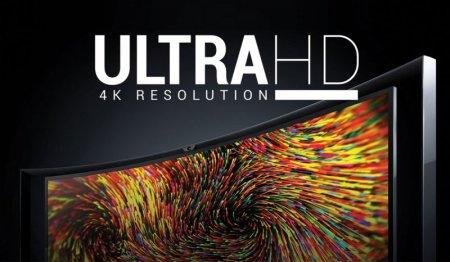 Eutelsat: 190 каналов Ultra HD