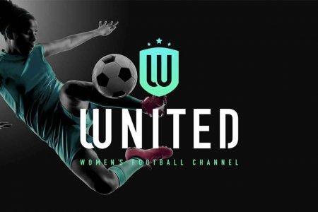 В начале следующего года начнёт работу глобальный OTT-сервис, посвящённый женскому футболу