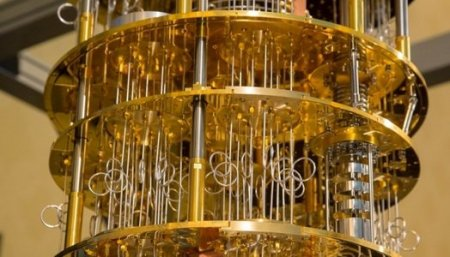 Разработка российского квантового компьютера обойдётся в 24 млрд рублей