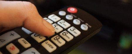 «Етер» меняет технологию DVB-H на DVB-T2