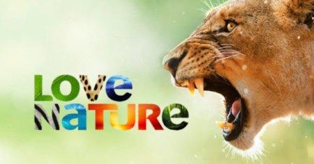Orange TV расширяет предложение каналом Love Nature HD
