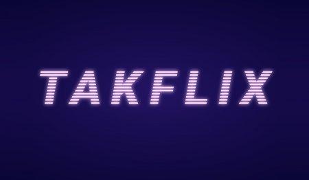 В Украине запускают онлайн-кинотеатр Takflix с отечественными фильмами