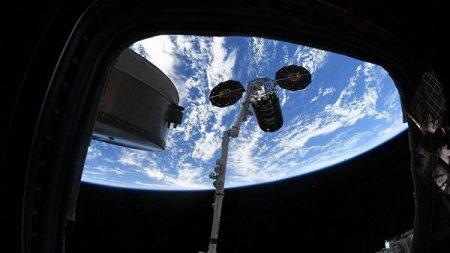 Запуск грузовика Cygnus к МКС отложили во второй раз