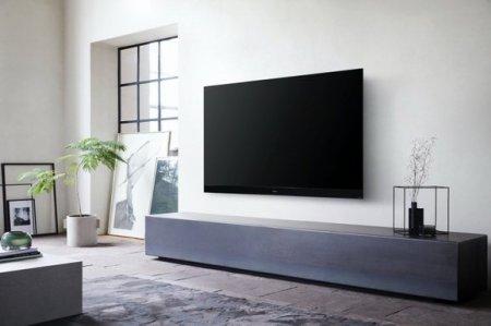 CES 2020: OLED-телевизор Panasonic HZ2000 — первый в мире ТВ с поддержкой режима Filmmaker Mode