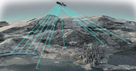 Стартап Skylo набрал $126 млн для создания спутниковой М2М системы