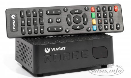 Viasat пополняет линейку спутникового оборудования для приема закодированного сигнала