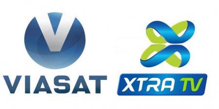 Viasat или Xtra TV - вот в чём вопрос ?