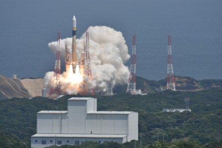 Япония перенесла запуск нового разведывательного спутника на 28 января